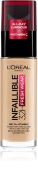 L'Oréal Paris Infaillible hosszan tartó folyékony make-up