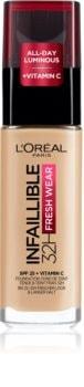 L'Oréal Paris Infaillible langlebiges Flüssig Make-up