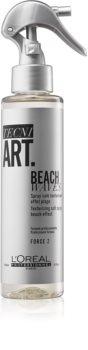 L'Oréal Professionnel Tecni.Art Beach Waves spray modelator cu sare de mare
