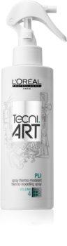 L'Oréal Professionnel Tecni.Art PLI termo-fixačný sprej