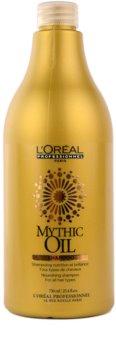 L'Oréal Professionnel Mythic Oil Shampoo mit ernährender Wirkung für alle Haartypen