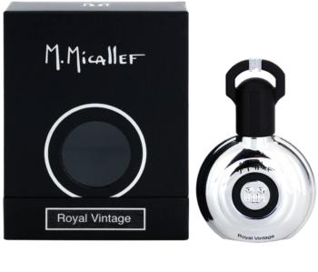 M. Micallef Royal Vintage parfumovaná voda pre mužov