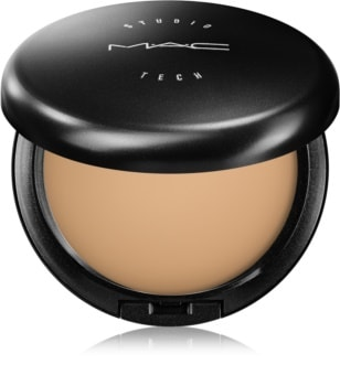 MAC Studio Tech kompaktný make-up