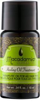Macadamia Natural Oil Care kúra pre všetky typy vlasov
