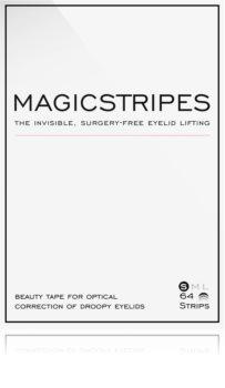 MAGICSTRIPES Eyelid Lifting Stripes szemhéjat feszesítő gélmaszk