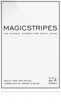 MAGICSTRIPES Eyelid Lifting Stripes zpevňující pásky na oční víčka velké balení