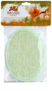 Magnum Natural spugna detergente per il viso