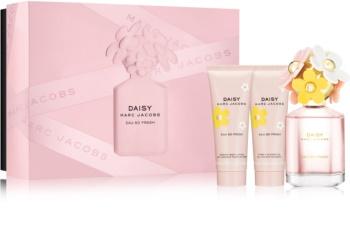 Marc Jacobs Daisy Eau So Fresh darčeková sada V. pre ženy