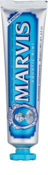 Marvis Aquatic Mint dentifricio