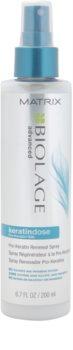 Biolage Advanced Keratindose megújító spray érzékeny hajra