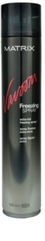 Matrix Vavoom Freezing Spray extra starker Haarlack für das Haar