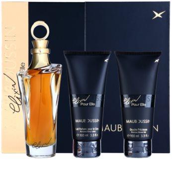 Mauboussin Mauboussin Elixir Pour Elle dárková sada I. pro ženy