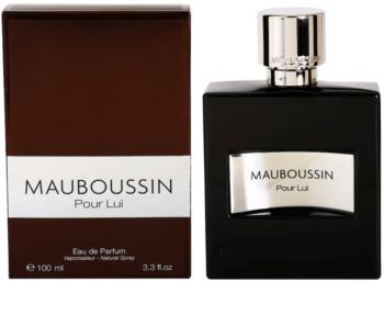 Mauboussin Pour Lui parfumovaná voda pre mužov