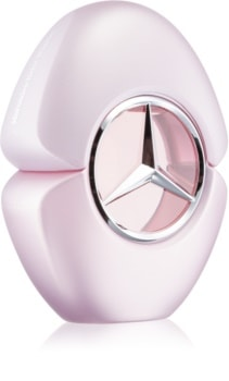 Mercedes-Benz Woman Eau de Toilette toaletná voda pre ženy