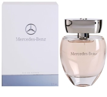 Mercedes-Benz Mercedes Benz For Her parfémovaná voda pro ženy