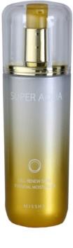 Missha Super Aqua Cell Renew Snail essenza idratante contro rughe e macchie scure