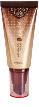 Missha MISA Cho Bo Yang BB cream per un look perfetto