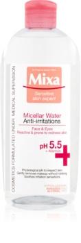 MIXA Anti-Irritation acqua micellare contro le irritazioni