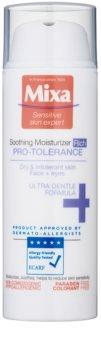 MIXA Pro-Tolerance crema nutriente per pelli intolleranti