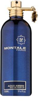 Montale Aoud Ambre parfumovaná voda tester unisex 100 ml