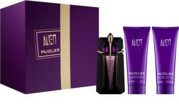 Mugler Alien darčeková sada XVI. pre ženy