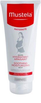 Mustela Maternité hydratační tělový balzám pro těhotné a kojící ženy