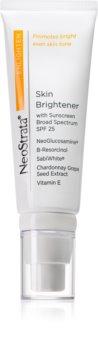 NeoStrata Enlighten crema idratante illuminante contro le macchie della pelle SPF 25