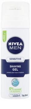 Nivea Men Sensitive Rasiergel