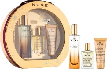 Nuxe Prodigieux kozmetická sada II. pre ženy