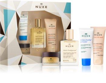 Nuxe Huile Prodigieuse kozmetická sada II. (s vyživujúcim účinkom) pre ženy