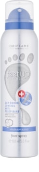 Oriflame Feet Up Advanced osvěžující sprej na chodidla s dezodoračním účinkem