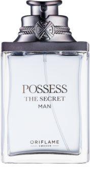 Oriflame Possess The Secret Man parfumovaná voda pre mužov