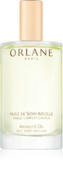 Orlane Sun Glow vyživující olej na obličej, tělo a vlasy