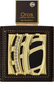 Oros Oros pour Homme Limited Edition parfumovaná voda pre mužov