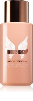 Paco Rabanne Olympéa telové mlieko pre ženy