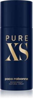 Paco Rabanne Pure XS deospray pre mužov