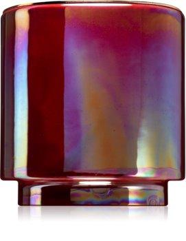Paddywax Glow Cranberry & Rosé vonná sviečka