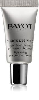 Payot Absolute Pure White crema illuminante per il contorno occhi