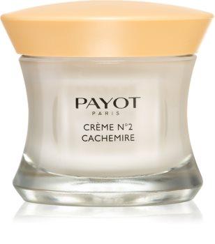 Payot Crème No.2 výživný zklidňující krém pro citlivou pleť se sklonem ke zčervenání