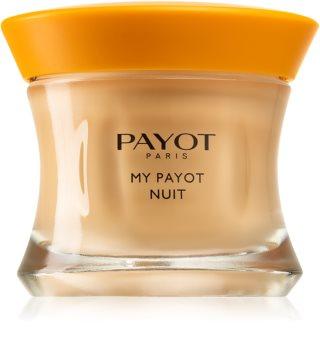 Payot My Payot crema notte rivitalizzante rigenerante per pelli normali