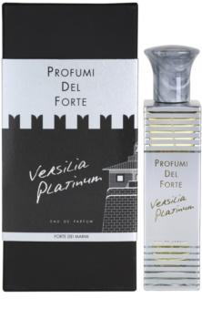 Profumi Del Forte Versilia Platinum parfumovaná voda unisex