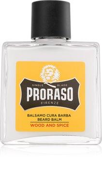Proraso Wood and Spice balsam pentru barba