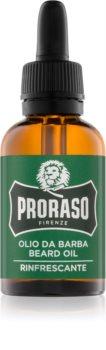 Proraso Rinfrescante olio da barba