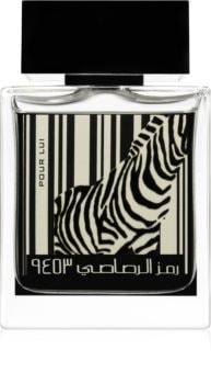 Rasasi Rumz Al Rasasi Zebra Pour Lui eau de parfum pentru barbati