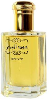 Rasasi Oud Al Mubakhar parfumovaná voda unisex