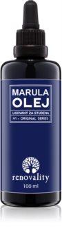 Renovality Original Series olio di marula