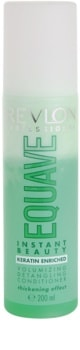 Revlon Professional Equave Volumizing bezoplachový kondicionér pre jemné vlasy bez objemu