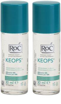RoC Keops dezodorant roll-on