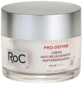 RoC Pro-Define crema rassodante