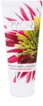 RYOR Intensive Care maschera idratante con minerali